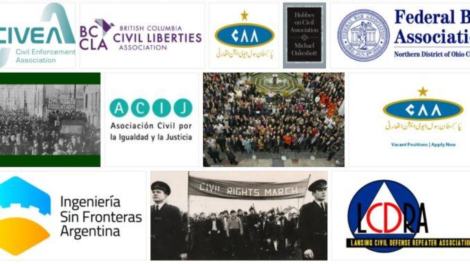 Civil Association